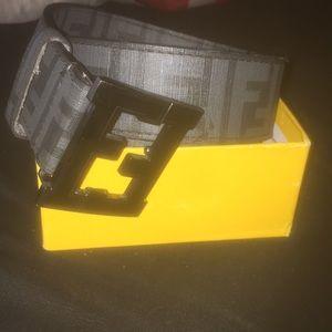 Fendi Accessories - Fendi belt